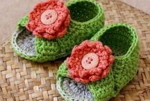 Crochet / by Textile Travel
