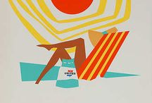 Vintage Advertising / by Tiffany Smith