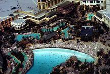 Vegas  / by Alana Seiders