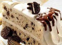 Recipes - Desserts / by Mindy Starnes