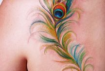 My favorite tatoo ideas! / by Debbie Betley