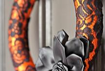 halloweenie ideas / by Nikki Kraft