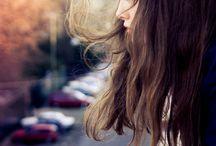 Hair / by Monica Quinteros