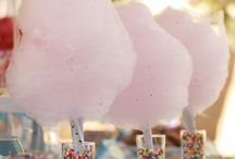 Cotton Candy Carnival Creations / by Kim Canale (Dalsgard)