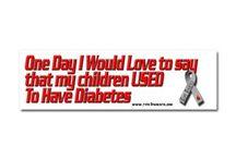 Hope for Tyler  / Type 1 Juvenile Diabetes / by Kelley Jones Grubin