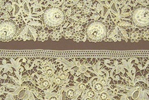 Lace Collars / by Chandrayee Biswas
