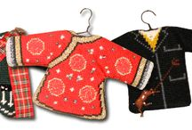 Needlepoint / Toppers, purses, belts, stockings, ornaments, pillows and more! / by The Studio Knitting & Needlepoint Shop