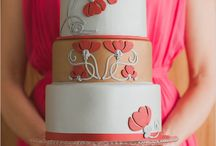 Cakes/Cakepops / by Marsha East