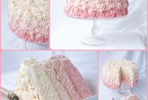 Cake Decorating Ideas / by Cassy