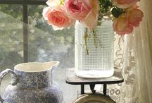 antiques / by carol wagner