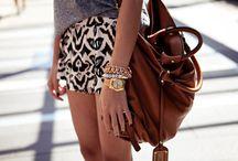 Wear it short / by Emily Church