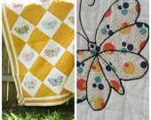love quilts / by Darla Vizinat