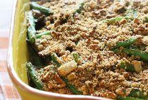 veggies / by Veena Narasimhan