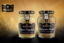 Your Favorite Maille Recipes / We love when people use Maille in their cooking! Here are some favorite recipes other foodies have enjoyed and shared—we hope you like them too. / by Maille US
