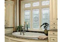 Bathroom Design Ideas / by Trisha Frey