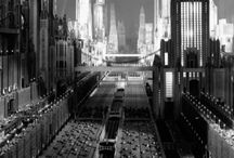 Architecture of the Future / by John F. Ptak