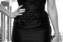 Formal Dresses / by Kisha Makeda