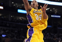 Lakers <3 / by Joannaღ