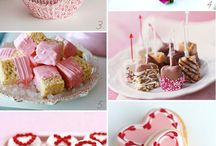 I ♥ Sweets / by Liz Campbell