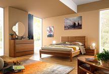 Inspiration DOVEA noyer brun / by Gautier