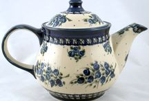 Teapots / by marion wright