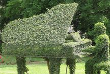 TOPIARY Awesomely Designed / by jamc 48