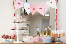 cupcake party / by Sofy Olsen