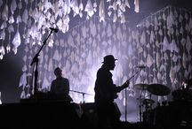 stage / by Melissa Anderson