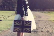 . rule britannia . / by Sharon Smith