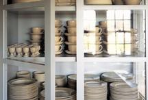 Kitchen Organization  / by Meredith Kennedy