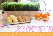 Baby Shower / by Holyjeans Chic