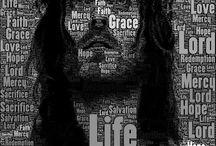 Jesus / by Patty Larson
