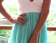 Dresses / by Nicole Brandonisio