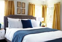 Master bedroom / by Colleen McClure