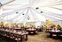 Wedding Reception Seating / by Social Tables