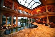 swimming pools / I love swimming pools.  / by Bethany Stellpflug