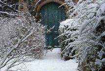 Doors / by Jordan Hicks