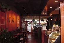 Restaurant Design / by Lbc Lighting
