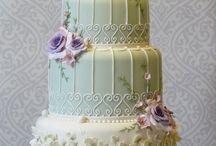 Wedding Cakes / by Kristi Mari