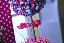 Party ideas for girls  / by Gracie Casanova
