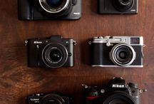 Foto/cameras / by odd magne Velde