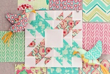 quilt ideas / by Heather Crook