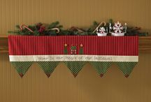 Primitive Holiday Decor / by Allyson's Place