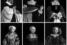 The Tudors - My Favorites / The Tudors, Henry VIII, and alike. / by Michaelyn  Rafa Rivera