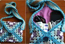 Crochet / by Catherine Sloan