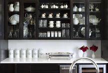 kitchens / by Krista Ringrose