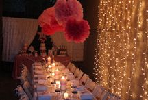 Outdoor party / by Ginny Reynolds