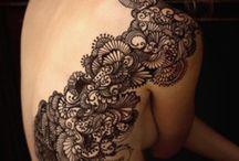 tattoo / by Nati Romero
