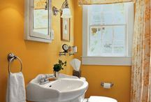 Bathrooms  / by Laura Gould