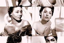 African American Women / by Jacqueline Clark